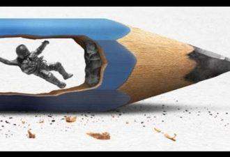 Резьба по карандашу