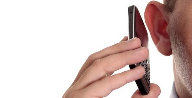 """А вы уверены, что ваш телефон не на """"прослушке""""?"""