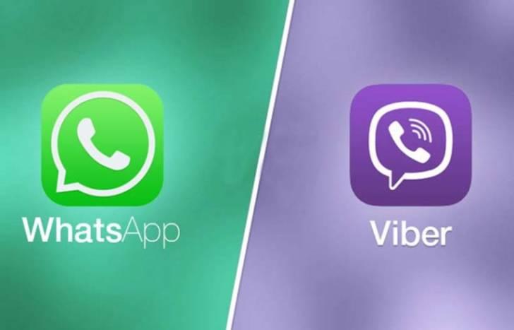 Секретные возможности WhatsApp и Viber, которые облегчат жизнь