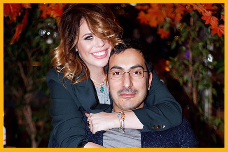 Нервы не железные: Анастасия Стоцкая выложила в сеть фото с мужем назло Филиппу Киркорову